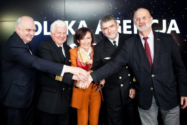 Polska Agencja Kosmiczna raczej nie przyczyniła się do rozwoju Gdańska. Ale też mu nie zaszkodziła.