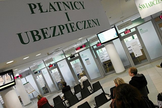Aż o 715 zł rosną w tym roku składki przedsiębiorców na ZUS i inne ubezpieczenia