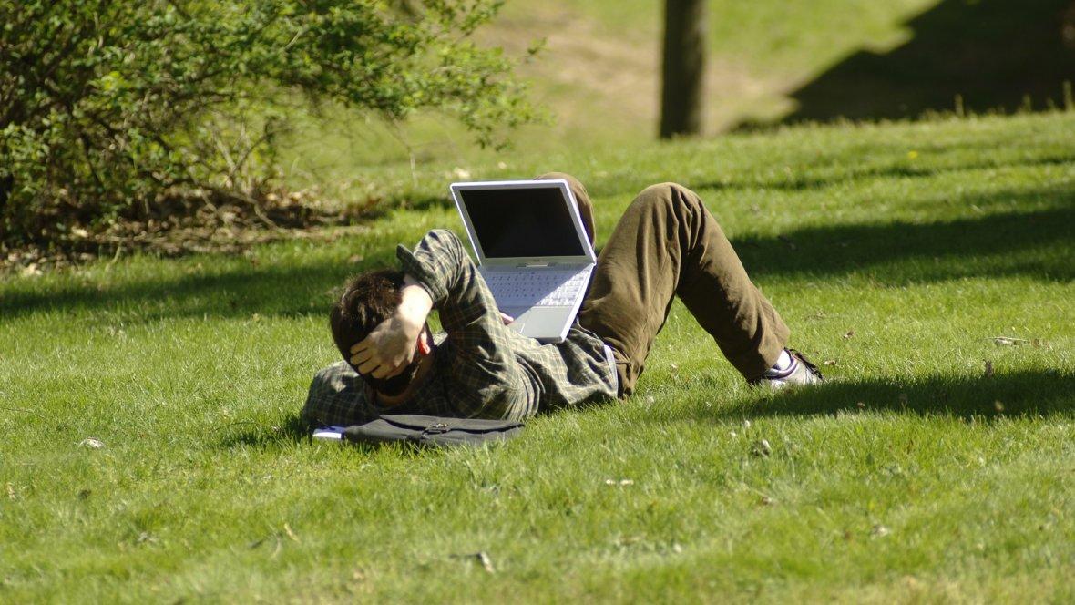 Chcesz sobie dorobić? Te zawody możesz wykonywać po godzinach, w parku lub domu.