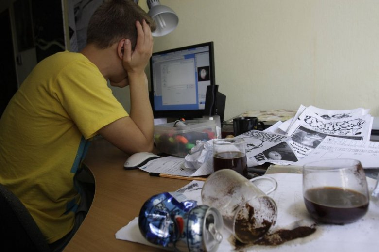 Polacy boją się przyznać w pracy do choroby psychicznej. To negatywnie wpływa na ich efektywność przy wykonywanych obowiązkach.