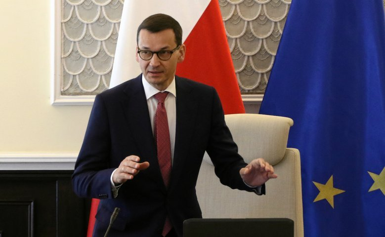 Premier Morawiecki odebrał Orlen min. Tchórzewskiemu, teraz przymierza się do wyrzucenia prezesa Obajtka.