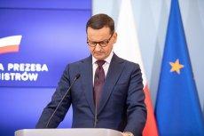 Z rządowych przewidywań wynika, że w tym roku PKB Polski spadnie o 3,4 proc.