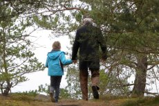 Chodzenie za młodu to klucz do lepszej przyszłości