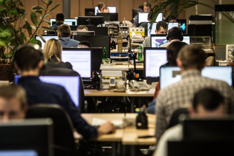 Gdzie szukać pracy, jak jest się po 50-tce? Okazuje się, że możliwości jest całkiem sporo