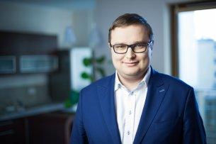 Tomasz Swieboda, partner zarządzający funduszem Inovo VC