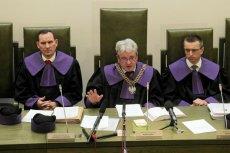 Tylko w pierwszym roku koszty reformy Sądu Najwyższego mają sięgnąć 19 mln