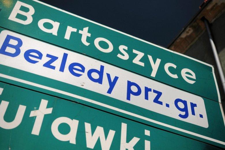 Bartoszyce zasłynęły kilka miesięcy temu z prowokacji urzędniczek w miejscowym warsztacie.