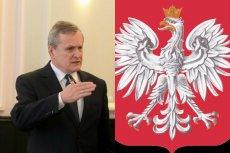 Nowe godło Polski będzie miało orła w koronie z prześwitami i złotymi łapami