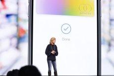 Apple zdecydowało się na ogłoszenie planów wprowadzenia na rynek karty kredytowej