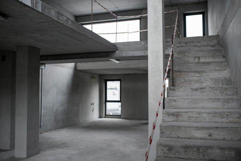 Mieszkanie Plus. Lokale miały być wykończone. Tymczasem w Białej Podlaskiej są oddawane najemcom w surowym stanie (zdjęcie poglądowe).