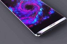 Jak na razie do sieci przeciekają koncepcyjne grafiki nowego flagowca od Samsung.