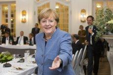 Niemiecki rząd ma przeznaczyć na ratowanie swojej gospodarki 822 mld euro.