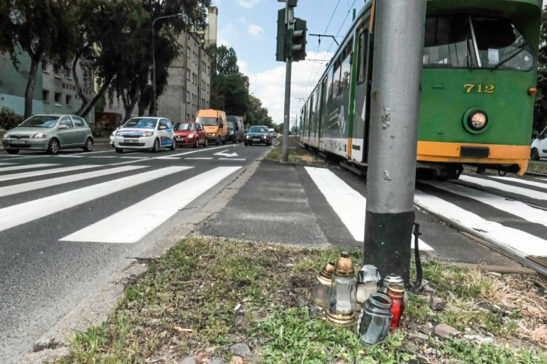 Na przejściach dla pieszych w 2018 roku zginęło 271 osób.