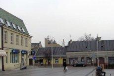 W Piasecznie panują najlepsze warunki mieszkaniowe w Polsce.