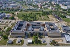 W Poznaniu za ponad 250 mln zł powstaje ośrodek, w którym będą wytwarzane wyjątkowo zaawansowane technologie.
