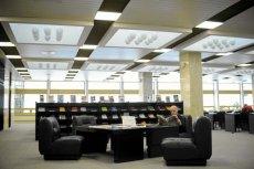 Teraz biblioteki w całym kraju mogą cyfrowo wypożyczać książki z Biblioteki Narodowej (nz.)