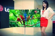 Technologia 3D ma coraz szersze zastosowanie. Od 2017 ma być wykorzystywana w telewizorach LG z systemem OLED.