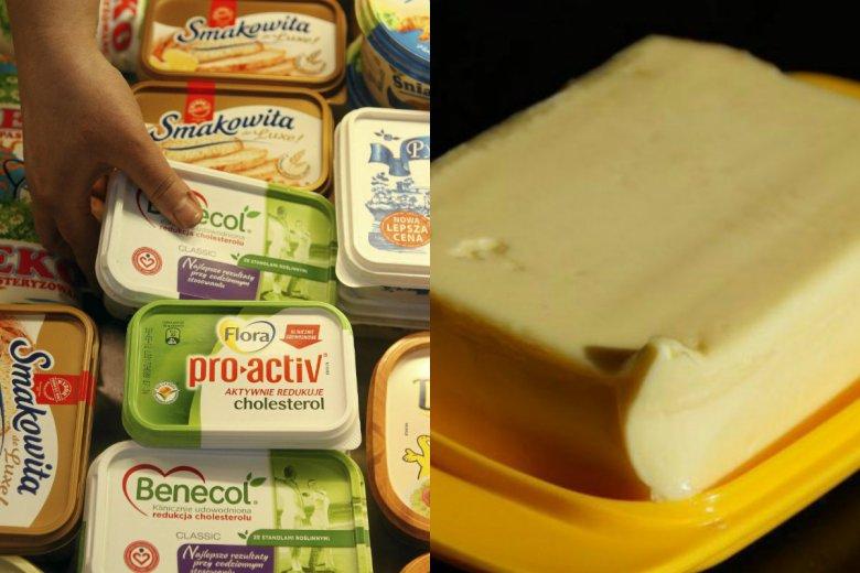 Masło jest obecnie dwa razy droższe niż w ubiegłym roku. Na kilogram masła przeznaczamy 22 zł