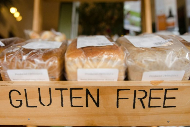 Można z powodzeniem zakładać, że rynek produktów bez glutenu nad Wisłą jest warty 120-130 mln zł rocznie.