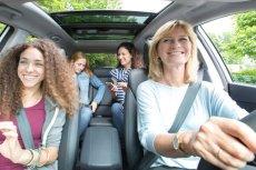 BlaBlaCar ma nową funckję - podwózkę pod same drzwi