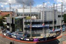 Narodowy Instytut Grafenu kosztował 61 milionów funtów.