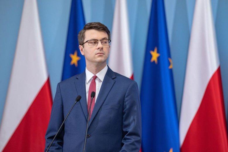 Piotr Müller zapowiedział, że w sobotę rząd poda więcej szczegółów w sprawie składek ZUS.