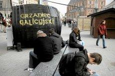Jantoń, właściciel brandu Grzaniec Galicyjski, chce być największą polską firmą na rynku winiarskim.