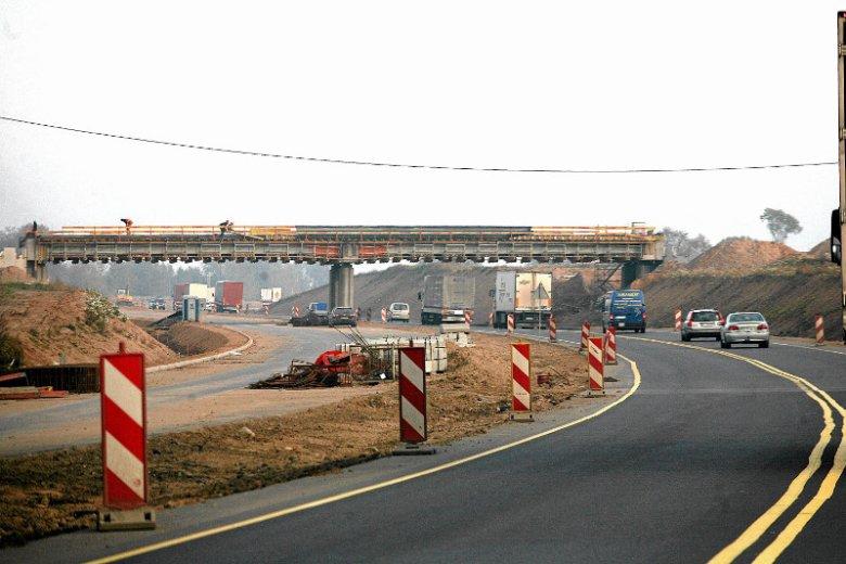 NCBR oraz GDDKiA przeznaczą wspólnie 40 mln zł na projekty B+R służące innowacyjności polskich dróg.