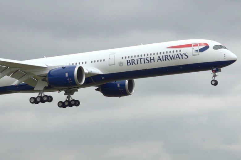 Strajk pilotów British Airways odbędzie się 9, 10 i 27 września.