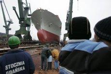 Rząd chce dać 2 mld złotych na realizację projektów dotyczących kontraktów stoczniowych, portowych i żeglugowych