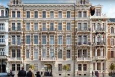 Padł rekord na rynku mieszkaniowym. Za 17 mln zł sprzedano 470-metrowy apartament przy ulicy Foksal 13/15.
