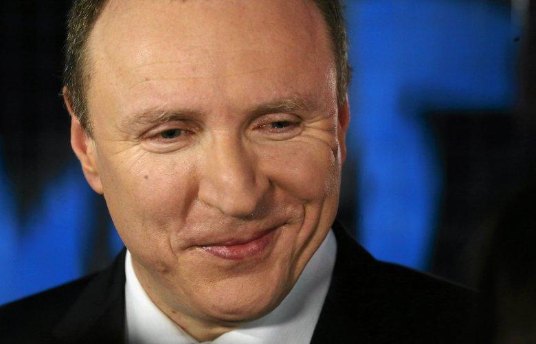 Jacek Kurski złożył za późno aplikację w konkursie na prezesa Telewizji Polskiej