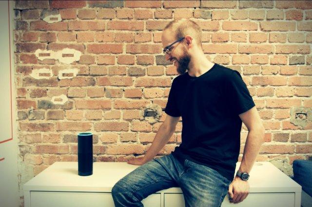 Polski start-up CardioCube już za miesiąc chce wprowadzić na rynek wirtualnego asystenta