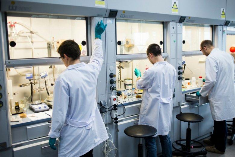 Selvita uchodzi za największą firmę medyczną w naszym regionie Europy.