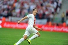 Arkadiusz Milik to bohater jednego z najgłośniejszych transferów tego lata.