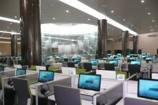 Politechnika Krakowska doczekała się nowoczesnej e-biblioteki.