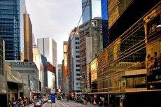 Hongkong należy do najdroższych miast na świecie. Właśnie sprzedano tam miejsce parkingowe w cenie ok. 970 tysięcy dolarów.