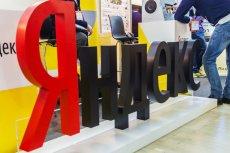 Rosyjski państwowy Sberbank ma się przymierzać do wykupu dużego pakietu akcji firmy Yandex.