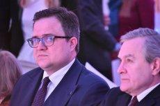 Pensja prezesa Pekao SA Michała Krupińskiego została obcięta ze 160 do 70 tys. złotych miesięcznie