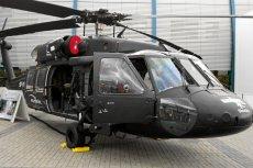 Sikorsky Aircraft i PZL Mielec chcą zainwestować 200 mln dolarów w naszym kraju - jeśli tylko wygrają przetarg na dostarczenie helikopterów dla MON