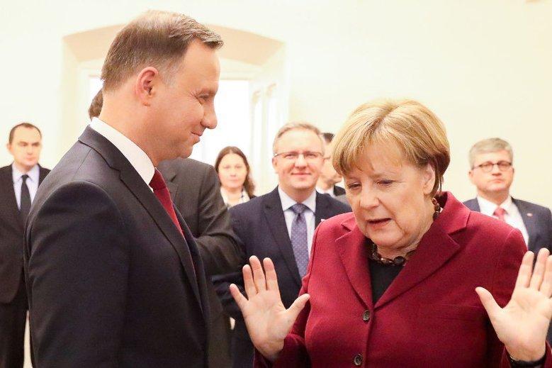 Niemcy pod wodzą Angeli Merkel odchodzą nie tylko od węgla kamiennego, rozprawią się też z brunatnym
