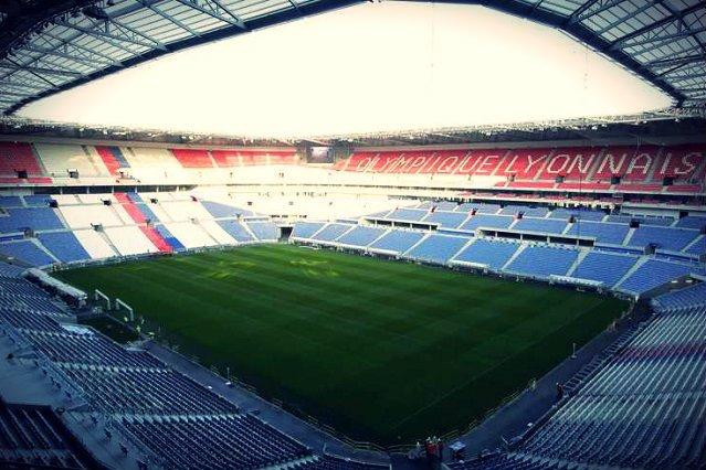 Na stadionie w Lyonie odbędzie się pierwszy półfinał Euro 2016. Obecni tam kibice będą siedzieć na fotelach z fabryki z Podkarpacia.