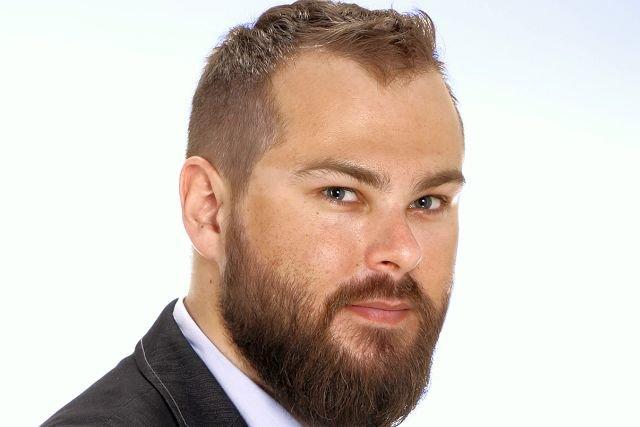Jacek Dymkowski, commercial director w Selectivv Mobile House