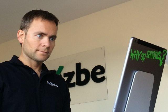 Michał Śliwiński, Nozbe.com