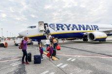 Po raz drugi w ciągu pół roku hiszpański sąd kazał Ryanairowi zwrócić pasażerom pobraną opłatę za bagaż podręczny.