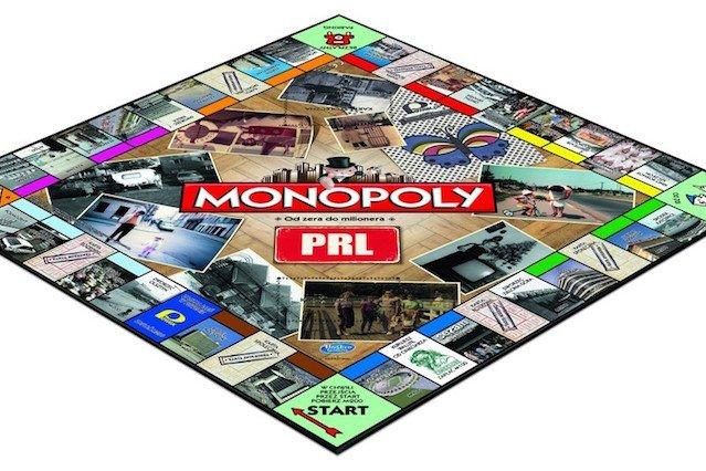 Monopoly w czasach reglamentacji, Peweksów i komitetów kolejkowych.