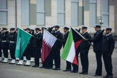 W Akademii Morskiej w Gdyni studiuje już 77 studentów z Kuwejtu