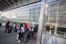 Lotnisko Chopina jest wielkim atutem biznesowym i turystycznym Warszawy