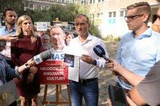 Sławomir Nitras, polityk PO od miesięcy karany jest kolejnymi sankcjami finansowymi.