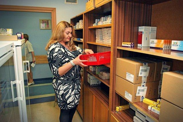Według badań URPL co setny lek w Polsce jest podrobiony